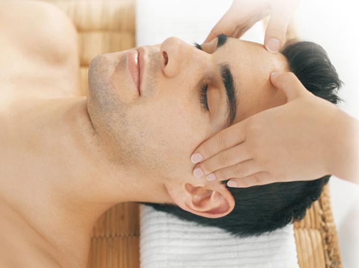 chữa đau đầu bằng biện pháp Đông y