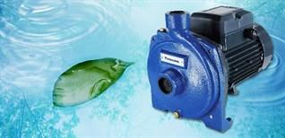 Máy bơm nước ly tâm là gì? Khi nào nên sử dụng?
