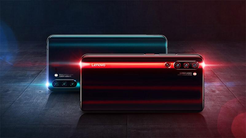 Lenovo Z6 Pro 5G Explorer lộ ảnh: Mặt lưng trong suốt như Xiaomi Mi 9 EE - ảnh 3