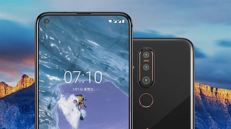 Nokia 5.2 và Nokia 6.2 sẽ sớm ra mắt trong thời gian tới