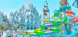 Những địa điểm vui chơi cho bé nhân dịp ngày Quốc tế thiếu nhi tại TPHCM, Hà Nội