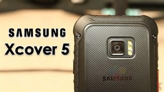 Galaxy Xcover 5 lộ cấu hình trên Geekbench, đạt chứng nhận quan trọng