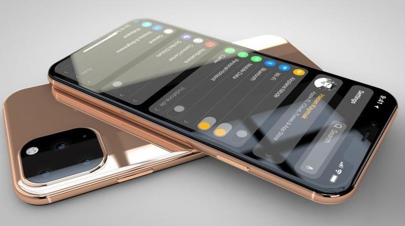 iPhone 11 có thể truyền nhạc đến 2 thiết bị Bluetooth cùng lúc