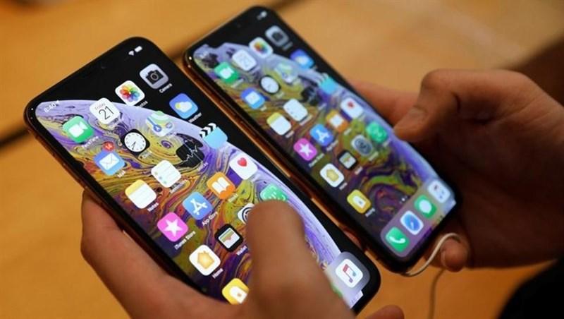 Apple có thể chuyển sang dùng màn hình OLED của LG để giảm sự phụ thuộc vào Samsung