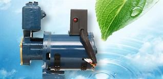 Máy bơm nước đẩy cao là gì? Khi nào nên sử dụng?