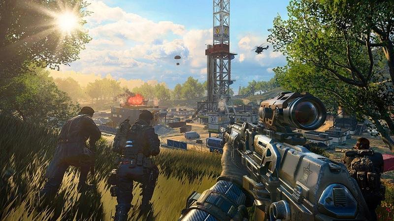 Hướng dẫn tải và chơi thử Call Of Duty Mobile