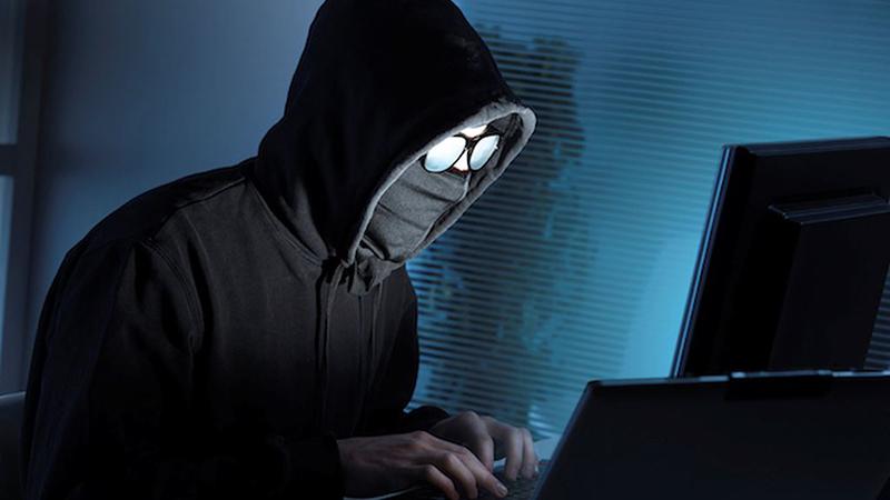 sinh viên hack tài khoản