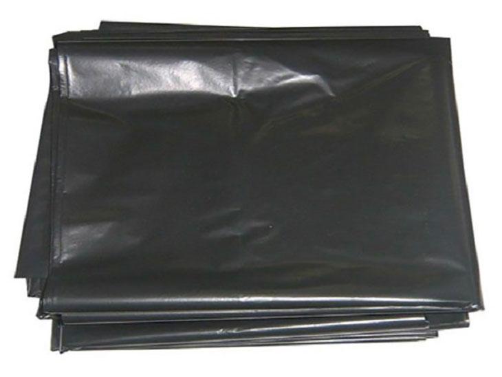 Cẩn thận sức khoẻ khi sử dụng túi rác đen độc hại