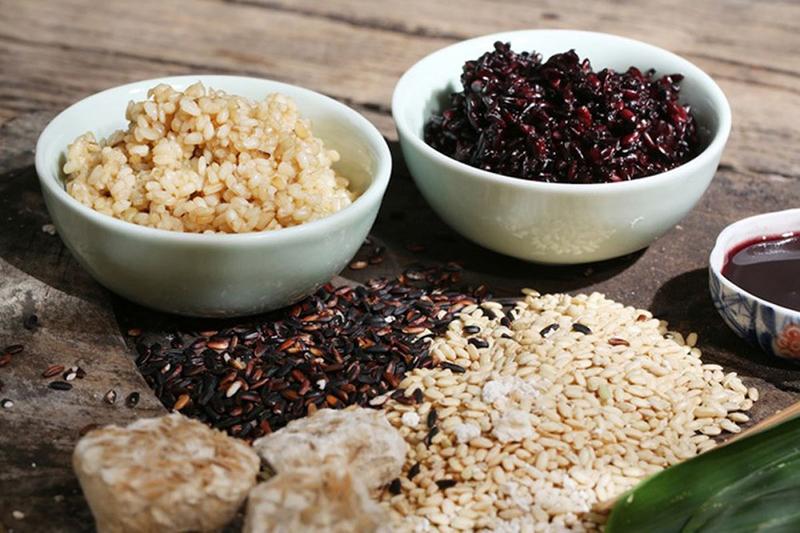 Các món ăn phổ biến của 3 miền trong ngày Tết Đoan Ngọ