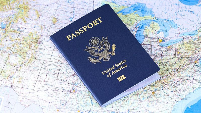 Thủ tục xin Visa đi Mỹ cần có tài khoản mạng xã hội Facebook?