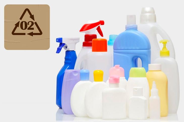 Nhựa HDPE
