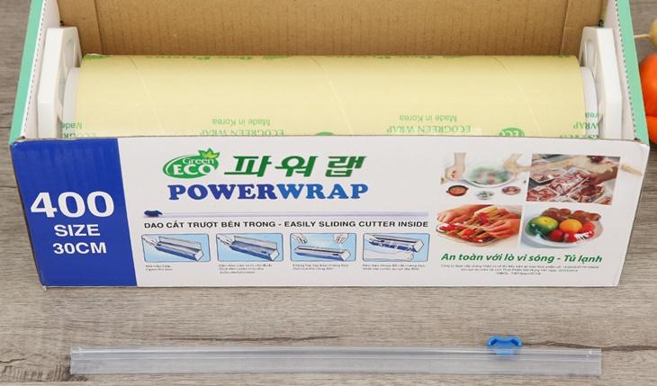 Lưu ý khi sử dụng màng bọc thực phẩm cho lò vi sóng