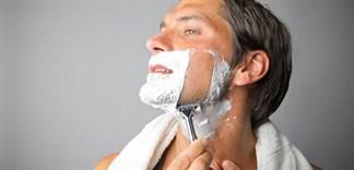 Cuộc sống dễ thở hơn khi biết những mẹo hay với kem cạo râu