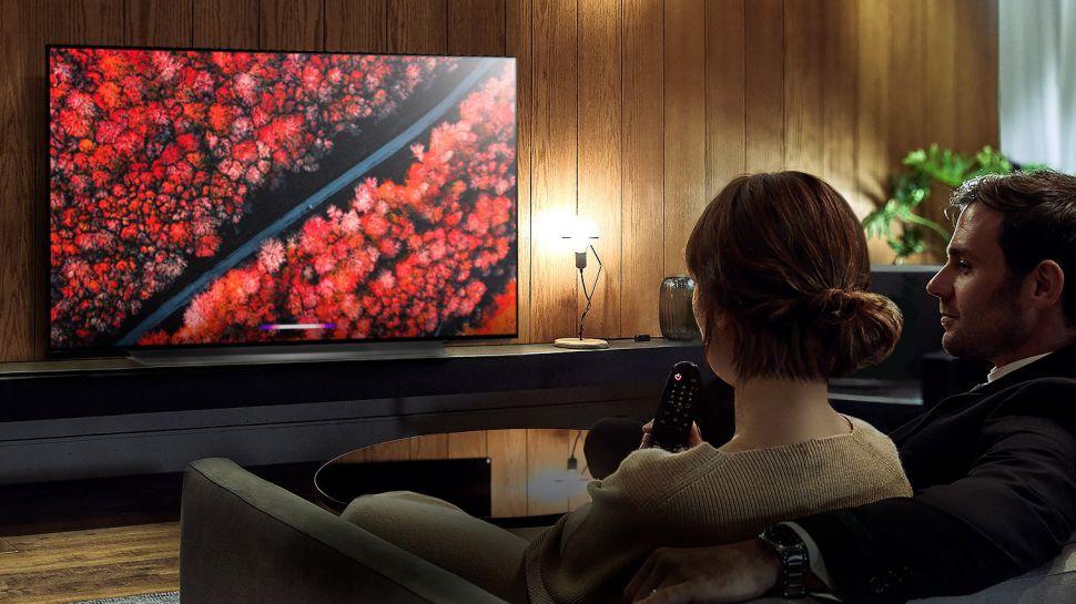 LG sẽ ra mắt tivi OLED 48 inch vào năm 2020
