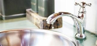 Cách sửa vòi nước bị rỉ vô cùng đơn giản