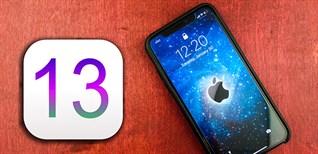 iOS 13 là gì? Có gì mới so với iOS 12? Thiết bị nào được cập nhật?