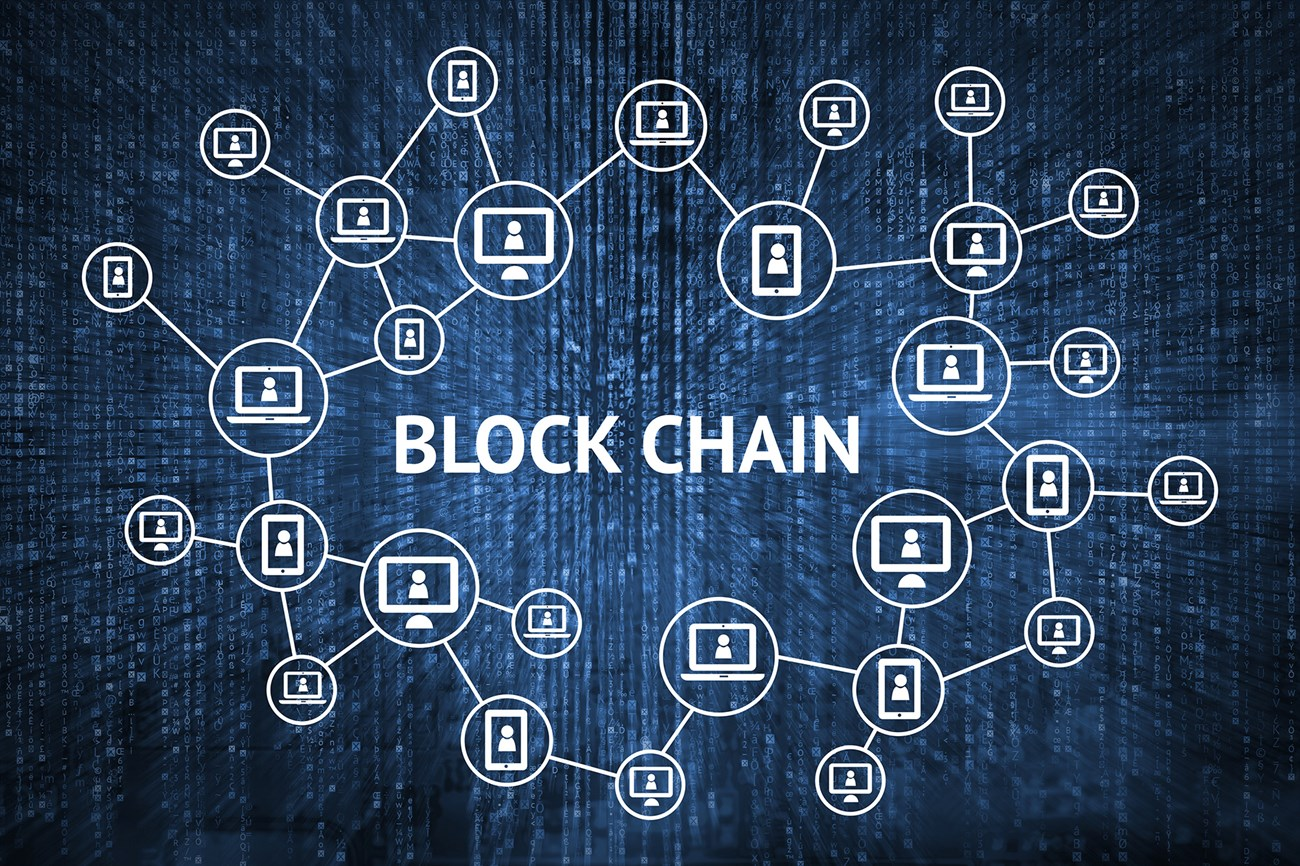 cấu trúc blockchain