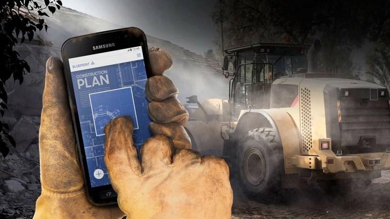 Samsung Galaxy XCover 4s đạt chuẩn độ bền quân sự lộ ảnh và cấu hình