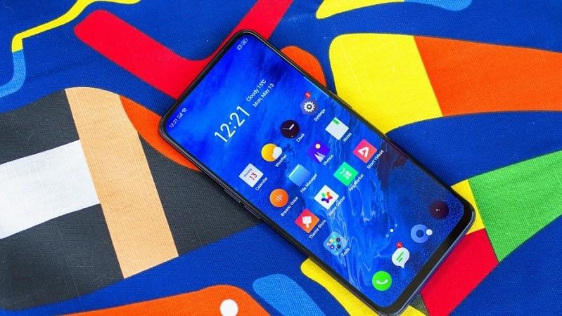 Realme sẽ trình làng smartphone 5G ngay trong năm nay