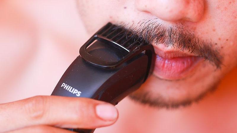 Những sai lầm thường mắc phải của nam giới khi cạo râu