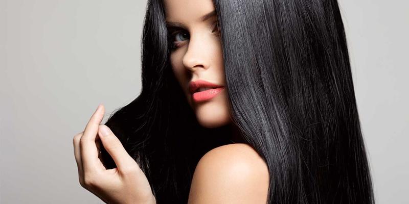 Cách sử dụng thuốc trị tóc bạc sớm