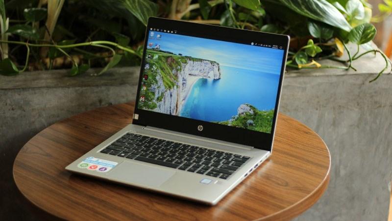 Đánh giá HP ProBook 430 G6