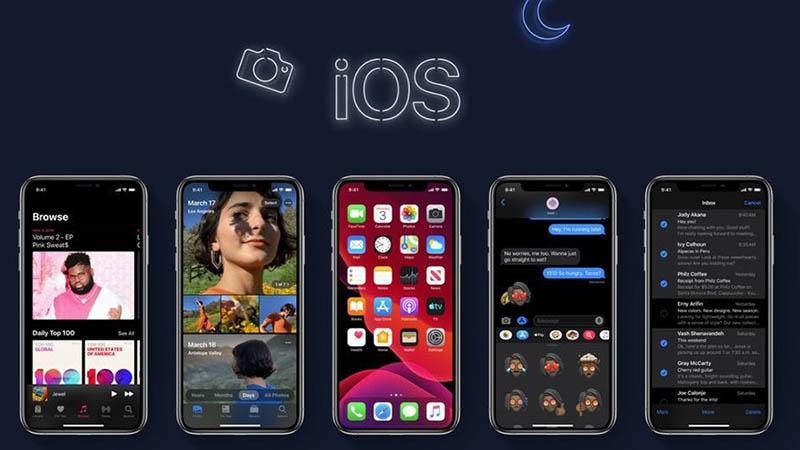 iOS 13 và Android Q sẽ mang lại cho smartphone và người dùng những gì? - ảnh 3