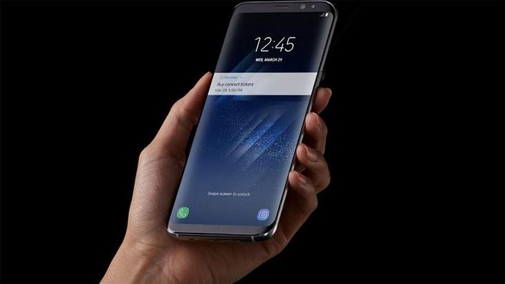 Samsung Bixby là gì?