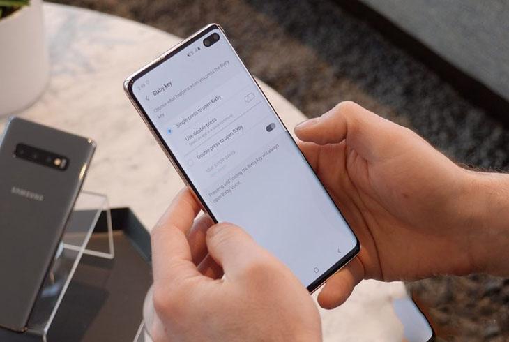Khác biệt của Samsung Bixby là gì?