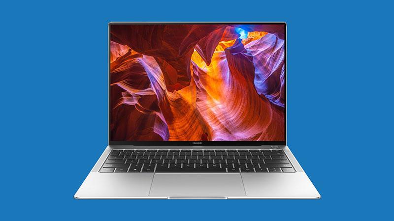 laptop huawei matebook x pro