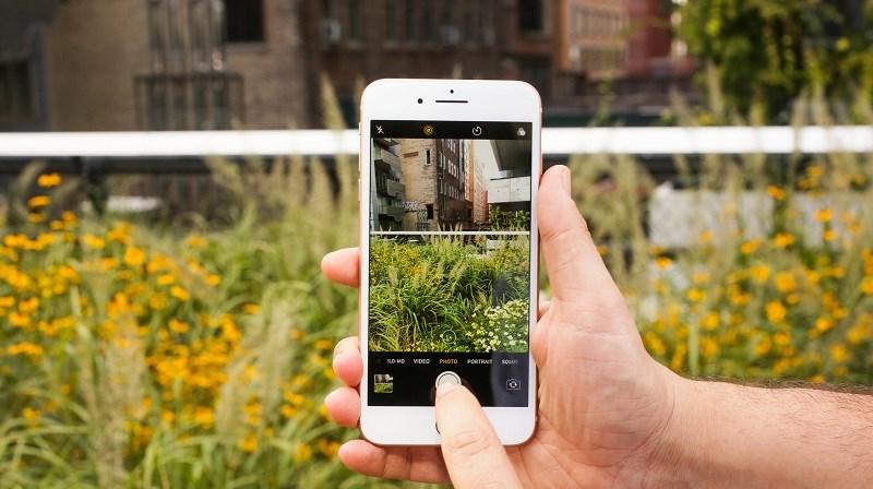Apple tung bản cập nhật iOS 12.3.2 dành cho iPhone 8 Plus để sửa lỗi camera