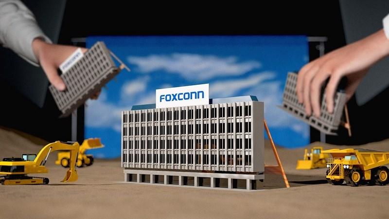 Nếu cần, Foxconn sẵn sàng chuyển việc sản xuất iPhone ra khỏi Trung Quốc