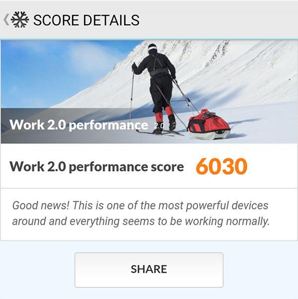 Đánh giá hiệu năng ASUS ZenFone Max M2: Hài lòng với chip Snapdragon 632 - ảnh 3