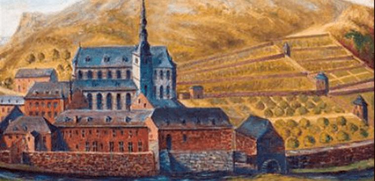 Leffe - Truyền thống sản xuất bia từ năm 1240