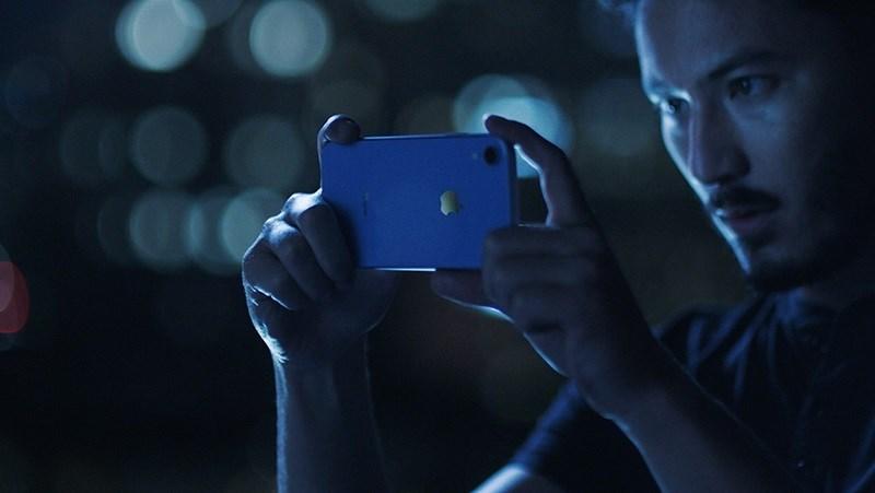 Apple cũng có Night Mode để cạnh tranh với Night Sight của Google? - ảnh 1