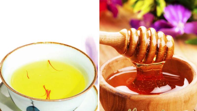 Sử dụng nhuỵ hoa nghệ tây Saffron đúng cách, hiệu quả nhất