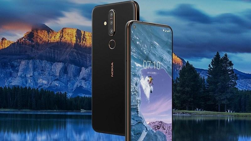 Một smartphone Nokia mới vừa đạt chứng nhận tại Nga