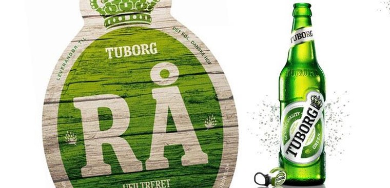 Bia Tuborg