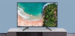 Android Tivi Sony W800G và Smart Tivi Sony X7000G có gì khác nhau?