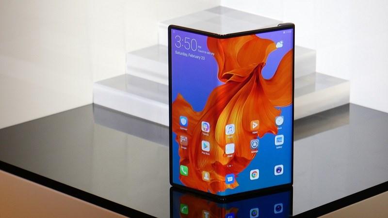 Huawei xác nhận smartphone màn hình gập Mate X sẽ ra mắt vào tháng 9