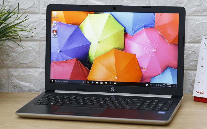 Top 5 laptop bán chạy nhất Thế Giới Di Động trong tháng vàng ưu đãi laptop - ảnh 6