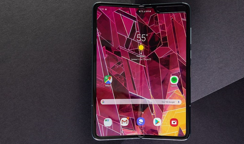 Samsung dời lịch bán Galaxy Fold cùng thời điểm Galaxy Note 10 lên kệ? - ảnh 2