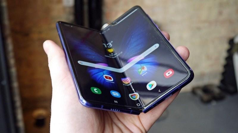 Samsung dời lịch bán Galaxy Fold cùng thời điểm Galaxy Note 10 lên kệ? - ảnh 1