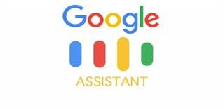 Cách cài đặt và sử dụng Google Assistant trên Android tivi Sony bằng tiếng Việt