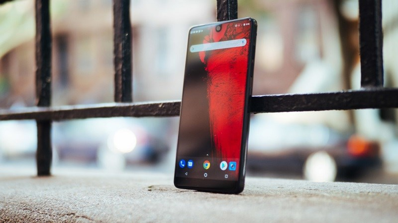 Essential Phone nhận được sự hỗ trợ chính thức từ LineageOS