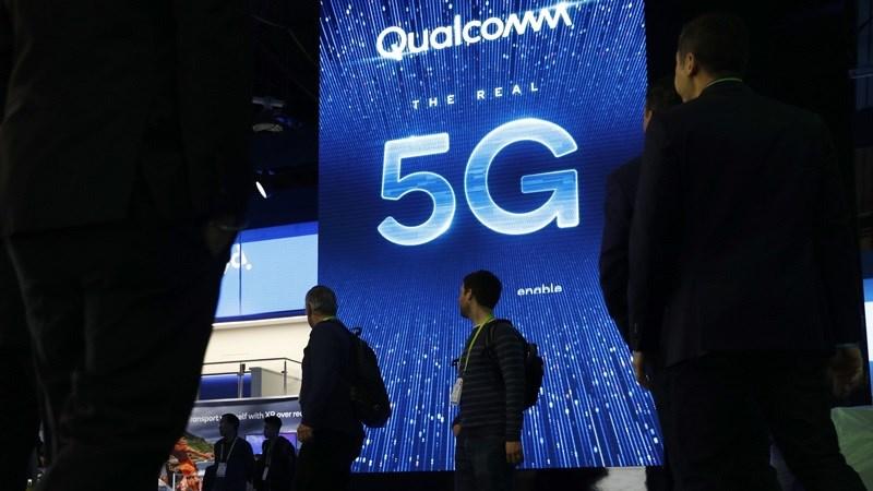 Snapdragon 865 sẽ có hai phiên bản: Hỗ trợ 5G và 4G LTE