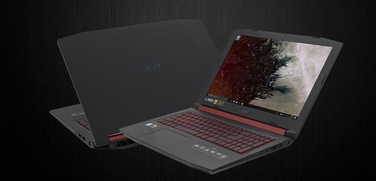 laptop chuyên game acer