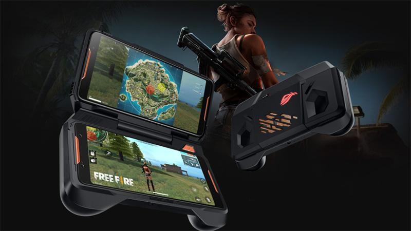 CNET: ASUS ROG Phone là điện thoại chơi game tốt nhất về mọi mặt