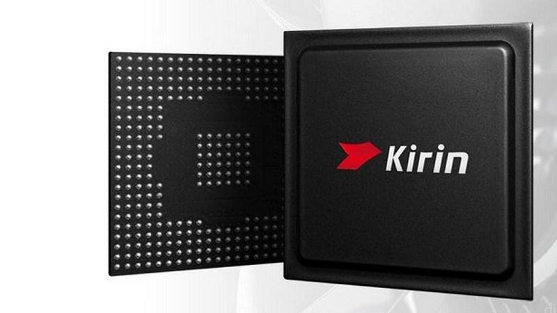 Huawei sắp ra mắt chip xử lý 7 nm mới, có thể là Kirin 810?