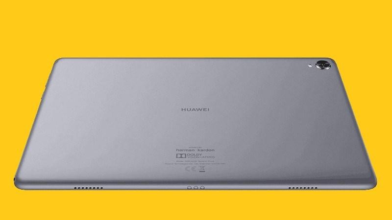 Huawei Mediapad M6 lộ thông số kỹ thuật và ngày ra mắt